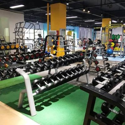 materiel musculation chinois fitness appareil