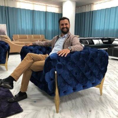 mobilier de luxe chinois