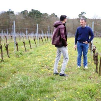 export vin francais marche chine exportation