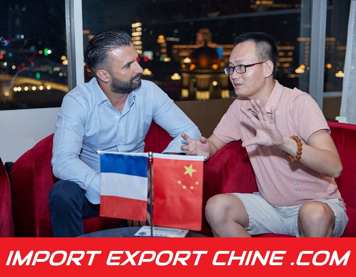 import export chine formation trading import comment faire