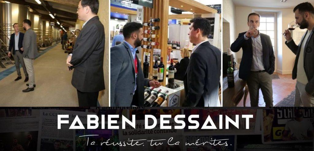 import export de vin bordeaux français en chine fabien dessaint expert importateur